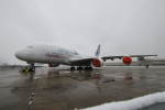 Koenig117さんが、ル・ブールジェ空港で撮影したエアバス A380-841の航空フォト(写真)