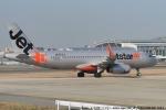 tabi0329さんが、福岡空港で撮影したジェットスター・ジャパン A320-232の航空フォト(写真)