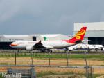 PoYi Tingさんが、台湾桃園国際空港で撮影した香港航空 A330-223の航空フォト(写真)