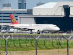 PoYi Tingさんが、台湾桃園国際空港で撮影したトランスアジア航空 A320-232の航空フォト(写真)