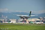 PoYi Tingさんが、台北松山空港で撮影した立栄航空 ATR-72-600の航空フォト(写真)
