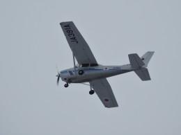 tetuさんが、札幌飛行場で撮影した海上保安庁 172S Turbo Skyhawk JT-Aの航空フォト(写真)