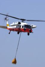 senyoさんが、下総航空基地で撮影した海上自衛隊 UH-60Jの航空フォト(写真)
