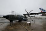 Koenig117さんが、ル・ブールジェ空港で撮影したフランス空軍 C-160Rの航空フォト(写真)