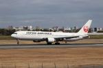 F-104J 栄光さんが、伊丹空港で撮影した日本航空 767-346/ERの航空フォト(写真)