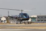 ひらひささんが、明野駐屯地で撮影した陸上自衛隊 TH-480Bの航空フォト(写真)
