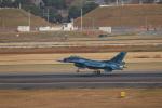 F-104J 栄光さんが、名古屋飛行場で撮影した航空自衛隊 F-2Aの航空フォト(写真)