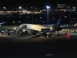 美月推しさんが、羽田空港で撮影したガルーダ・インドネシア航空 777-3U3/ERの航空フォト(飛行機 写真・画像)