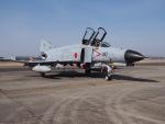 F-104J 栄光さんが、名古屋飛行場で撮影した航空自衛隊 F-4EJ Phantom IIの航空フォト(写真)
