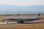 ハピネスさんが、関西国際空港で撮影した中国東方航空 A321-211の航空フォト(写真)