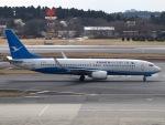 51ANさんが、成田国際空港で撮影した厦門航空 737-86Nの航空フォト(写真)