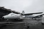 Koenig117さんが、ル・ブールジェ空港で撮影したフランス海軍 N262Aの航空フォト(写真)