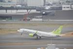 AntonioKさんが、羽田空港で撮影したソラシド エア 737-86Nの航空フォト(写真)