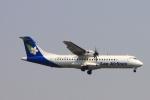 ぱなくろさんが、ワットタイ国際空港で撮影したラオス国営航空 ATR-72-500 (ATR-72-212A)の航空フォト(写真)