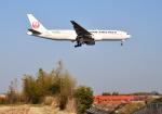 mojioさんが、成田国際空港で撮影した日本航空 777-246/ERの航空フォト(写真)