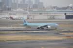 AntonioKさんが、羽田空港で撮影した大韓航空 777-3B5の航空フォト(写真)