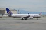 UA_premierさんが、サンフランシスコ国際空港で撮影したユナイテッド航空 757-222の航空フォト(写真)