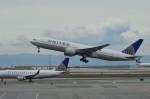 UA_premierさんが、サンフランシスコ国際空港で撮影したユナイテッド航空 777-222/ERの航空フォト(写真)