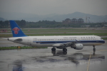 JA8037さんが、広州白雲国際空港で撮影した中国南方航空 A321-211の航空フォト(写真)