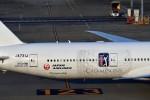 JA946さんが、羽田空港で撮影した日本航空 777-346/ERの航空フォト(写真)