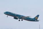 ATOMさんが、新千歳空港で撮影したベトナム航空 A321-231の航空フォト(写真)