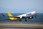 yabyanさんが、中部国際空港で撮影したポーラーエアカーゴ 767-3JHF(ER)の航空フォト(写真)