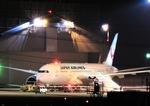 Jolly-beeさんが、成田国際空港で撮影した日本航空 787-8 Dreamlinerの航空フォト(飛行機 写真・画像)
