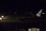 StarJet777さんが、羽田空港で撮影した日本航空 787-8 Dreamlinerの航空フォト(写真)