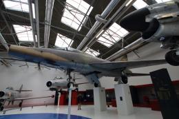 Koenig117さんが、ル・ブールジェ空港で撮影したフランス空軍 F-100D Super Sabreの航空フォト(飛行機 写真・画像)