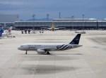 よんすけさんが、関西国際空港で撮影した中国南方航空 A320-232の航空フォト(写真)