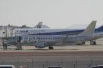 endress voyageさんが、岡山空港で撮影したフジドリームエアラインズ ERJ-170-200 (ERJ-175STD)の航空フォト(写真)