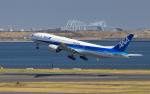 rsn39762さんが、羽田空港で撮影した全日空 777-281/ERの航空フォト(写真)