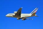 jyunbouさんが、成田国際空港で撮影したエールフランス航空 A380-861の航空フォト(写真)