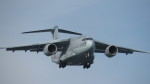 Ocean-Lightさんが、羽田空港で撮影した航空自衛隊 C-2の航空フォト(写真)