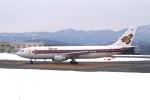 marariaさんが、青森空港で撮影したタイ国際航空 A300B4-622Rの航空フォト(写真)
