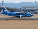 flyflygoさんが、熊本空港で撮影した天草エアライン ATR-42-600の航空フォト(写真)