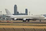 セブンさんが、成田国際空港で撮影したアトラス航空 747-47UF/SCDの航空フォト(飛行機 写真・画像)