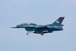 Mark-5さんが、松島基地で撮影した航空自衛隊 F-2Bの航空フォト(写真)