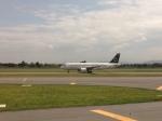 AntonioKさんが、エルドラド国際空港で撮影したアビアンカ航空 A320-214の航空フォト(写真)