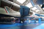 Koenig117さんが、ル・ブールジェ空港で撮影したフランス空軍 Mirage G8の航空フォト(写真)