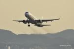 gucciyさんが、関西国際空港で撮影したエアソウル A321-231の航空フォト(写真)