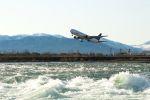 かぷちーのさんが、富山空港で撮影した全日空 767-381/ERの航空フォト(写真)
