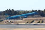 OS52さんが、成田国際空港で撮影したベトナム航空 A321-231の航空フォト(写真)