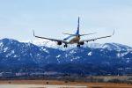 かぷちーのさんが、富山空港で撮影した全日空 737-881の航空フォト(写真)