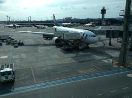 サンパウロ・グアルーリョス国際空港 - Sao Paulo-Guarulhos International Airport [GRU/SBGR]で撮影されたサンパウロ・グアルーリョス国際空港 - Sao Paulo-Guarulhos International Airport [GRU/SBGR]の航空機写真