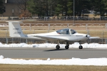 やまけんさんが、松本空港で撮影した日本個人所有 Taifun 17E IIの航空フォト(写真)