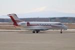 北の熊さんが、新千歳空港で撮影したTVPX ARS INC TRUSTEEの航空フォト(写真)