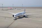 のんびりこまきさんが、中部国際空港で撮影した日本航空 787-8 Dreamlinerの航空フォト(写真)