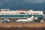 かぷちーのさんが、富山空港で撮影したXclusive Jet Charter Falcon 900の航空フォト(写真)