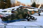 ちゅういちさんが、不明で撮影したソビエト空軍 Mi-24の航空フォト(写真)